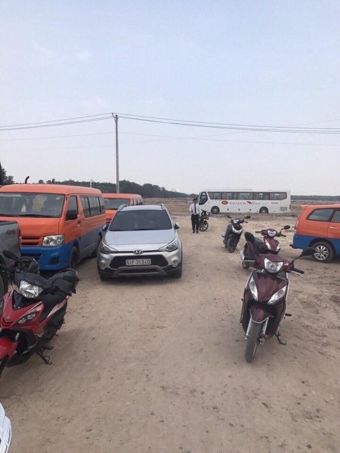 Bán 5 nền đất lk chợ Long Trường-Đ. Trường Lưu-Quận 9