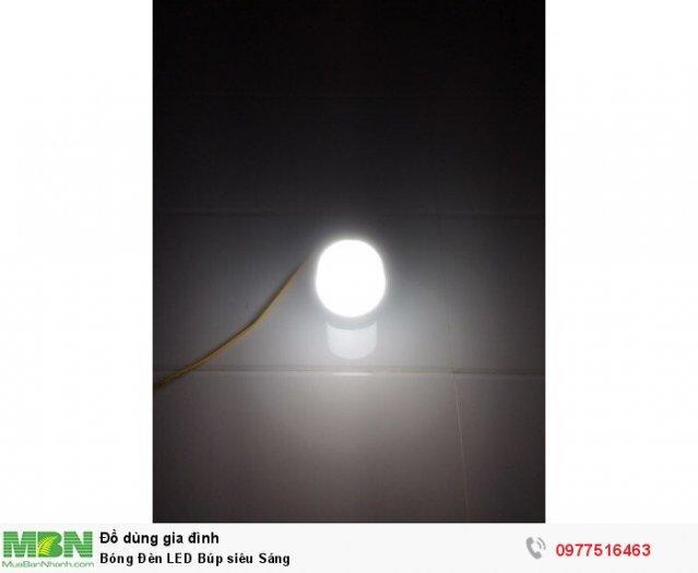 Bóng Đèn LED Búp siêu Sáng hàng sịn2