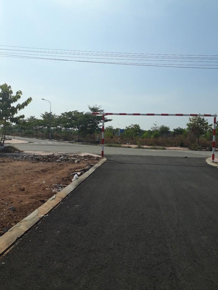 Bán đất Bửu Long Biên Hòa