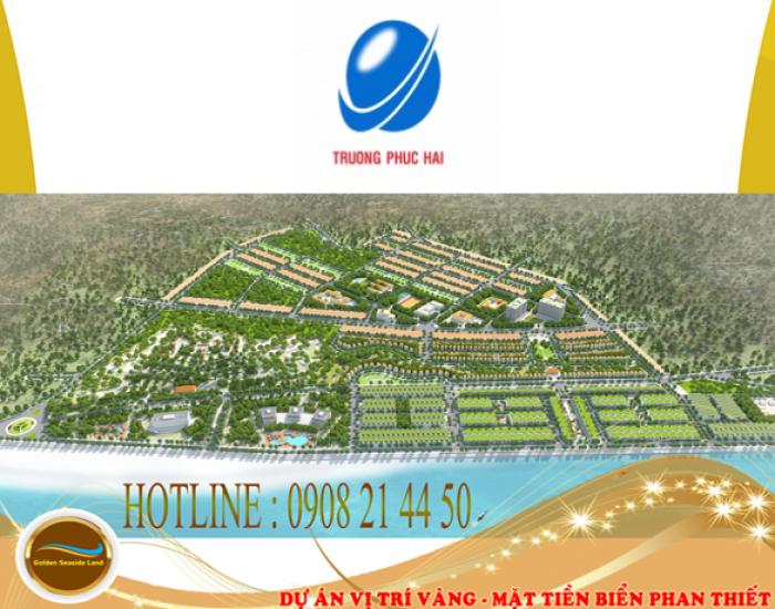 Mở bán dự án Hamubay vào cuối tuần, cơ hội vàng cho nhà đầu tư đất mặt tiền đường biển