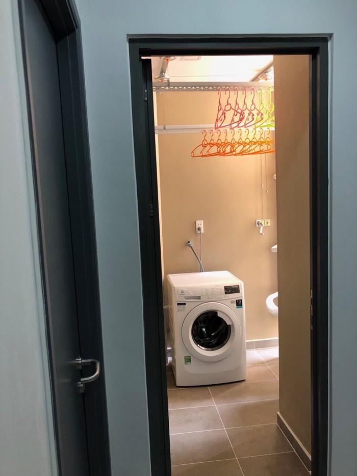 Căn hộ Gold view quận 4, 2pn, 2wc, full nội thất mới.