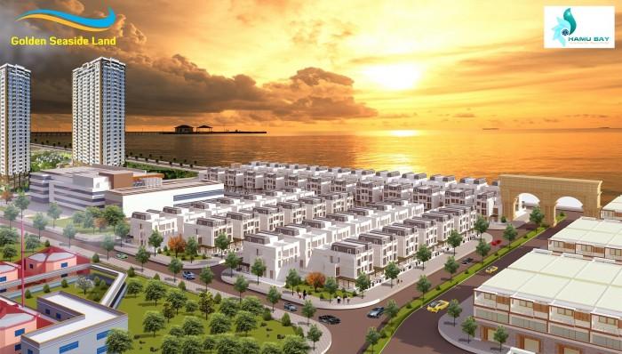Đất nền dự án Hamubay, đất biển Phan Thiết
