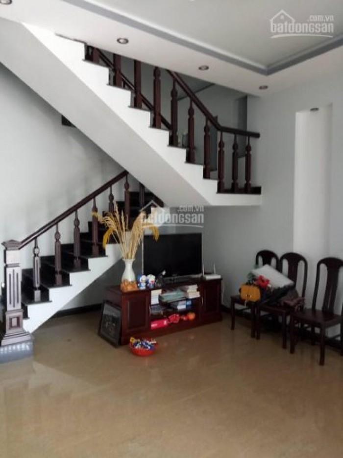 Cần bán nhà lốc E1 đường Nguyễn Thị Định, Văn Thánh 3, Tặng nội thất !!