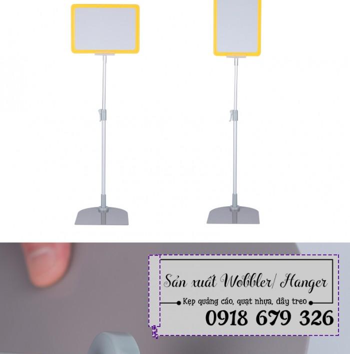 Bộ chân bảng giá siêu thị có tác dụnghiển thị tên sản phẩm,bảng giá sản phẩm rất hiệu quả trong việc bán hàng.4