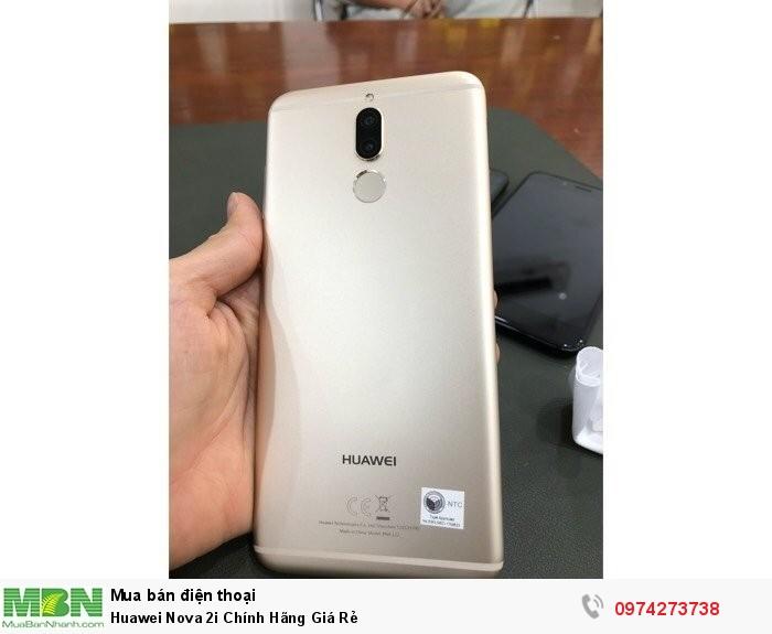 Huawei Nova 2i Chính Hãng Giá Rẻ0