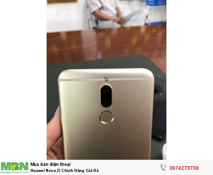 Huawei Nova 2i Chính Hãng Giá Rẻ1