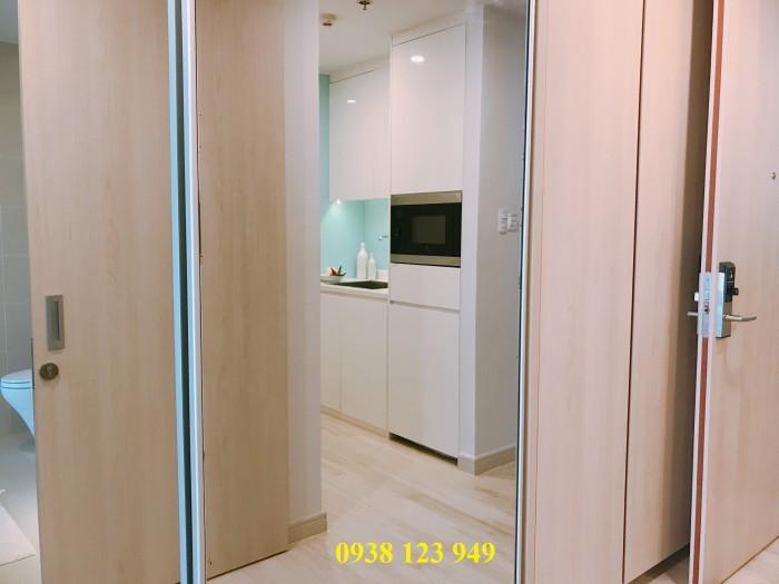 Căn Gold Coast Nha Trang 1 PN giá rẻ nhất dự án, tặng nội thất cao cấp