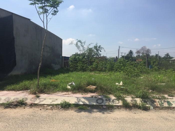 Bán Đất mặt tiền đường 10m gần Ngô Chí Quốc, Thủ Đức
