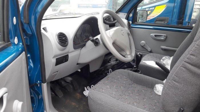 Bán xe KIA K200 1.9T xe mới 100% tiêu chuẩn EURO 4, hỗ trợ trả góp, bảo hành toàn quốc.