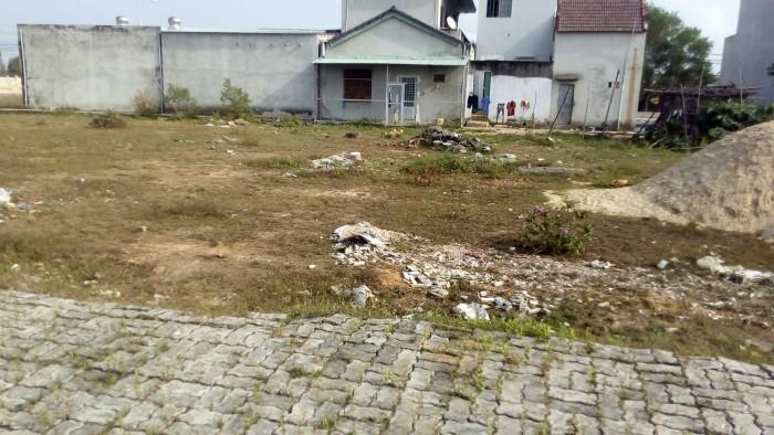 Lô 200m2 (8x25) trước trường công an 5, Thăng Bình