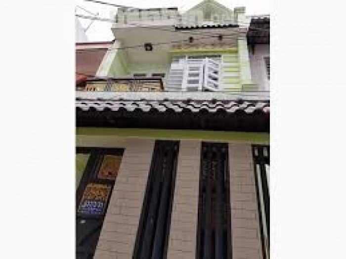 !!Chuyển nhà!! BÁN gấp mặt tiền Nguyễn Khoái, P2, Q4, DT: 5x10.5m (nở hậu: 6.5m)