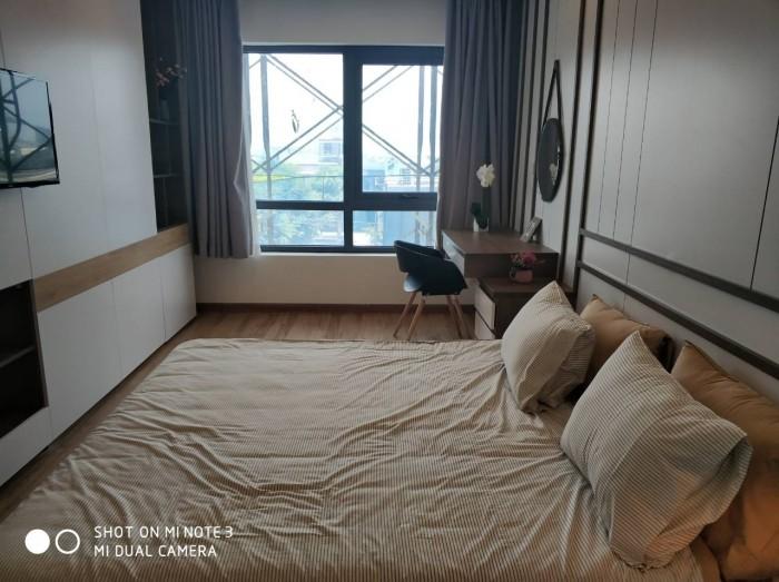 Dự án Sơn Trà Ocean View căn 1 phòng ngủ tầng 17