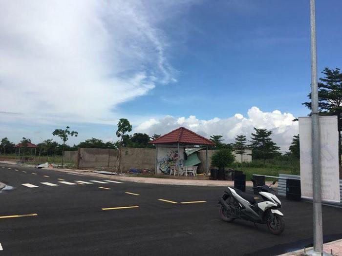Bán đất đường Lê Văn Việt quận 9, shr thổ cư 100%