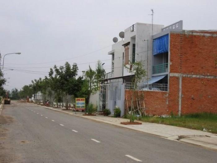 Đất đường Nguyễn Văn Tăng quận 9 thổ cư 100%, SHR gần chợ