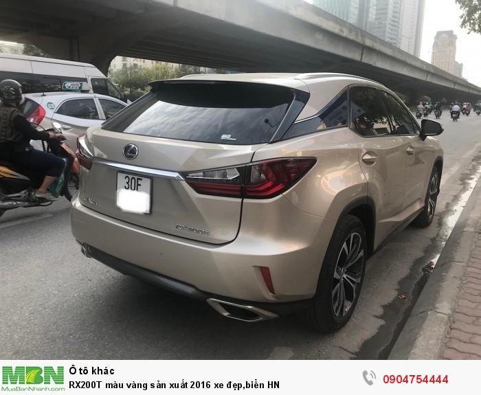 Lexus Khác sản xuất năm 2016