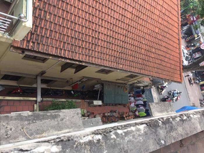 Bán nhà mặt phố Nguyễn Thái Học Ba Đình 102m2 4 tầng mặt tiền 5m 38 tỷ