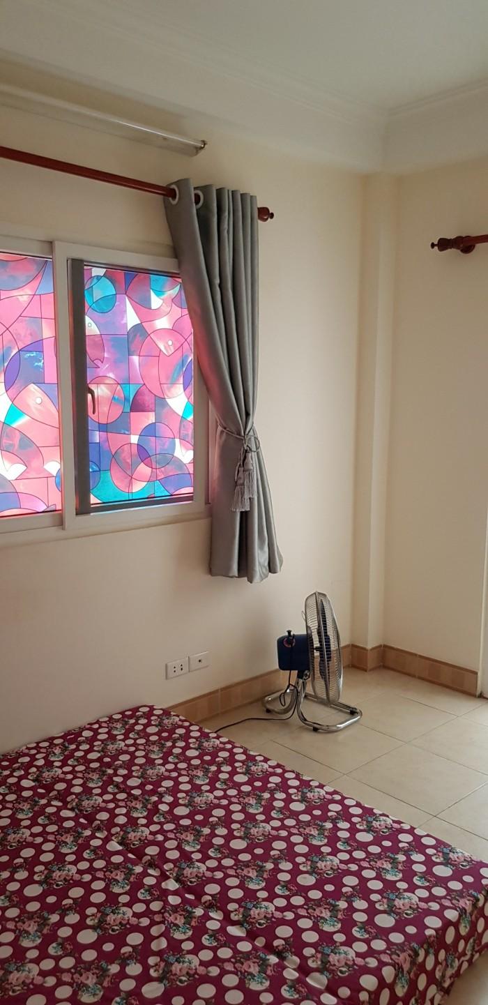 Bán gấp nhà riêng Minh Khai 41m2 4 tầng