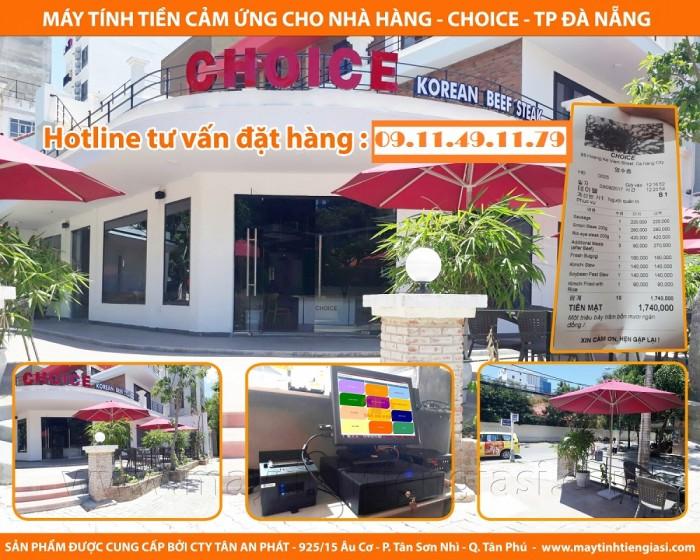 Bán máy tính tiền giá rẻ tại Đà Lạt, Lâm Đồng0