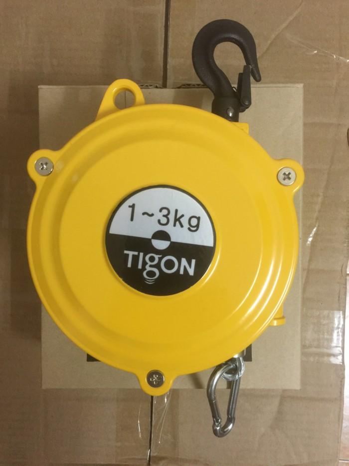Pa lăng cân bằng 2,5kg đến 5kg Tigon TW 5