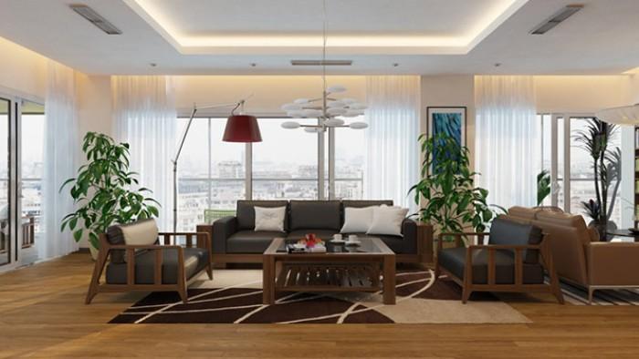 Bán gấp biệt thự sân vườn Thăng Long, 209 m2, 27 tỷ.