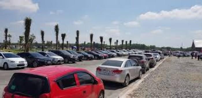 Đất nền dự án mega city 2 -Nhơn Trạch -Đồng Nai.