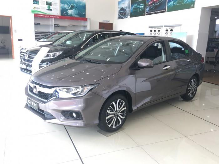 Honda City  2018 2