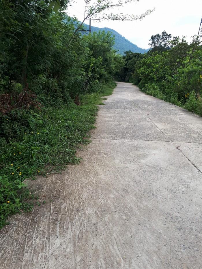 Cần tiền chữa bệnh bán gấp đất vườn đẹp, diện tích 20x80m nở hậu, giá 750 triệu còn thương lượng