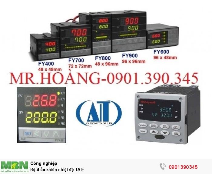 Bộ điều khiển nhiệt độ TAIE