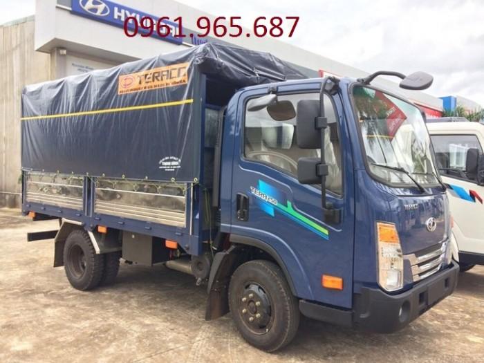 Xe tải TERA 250