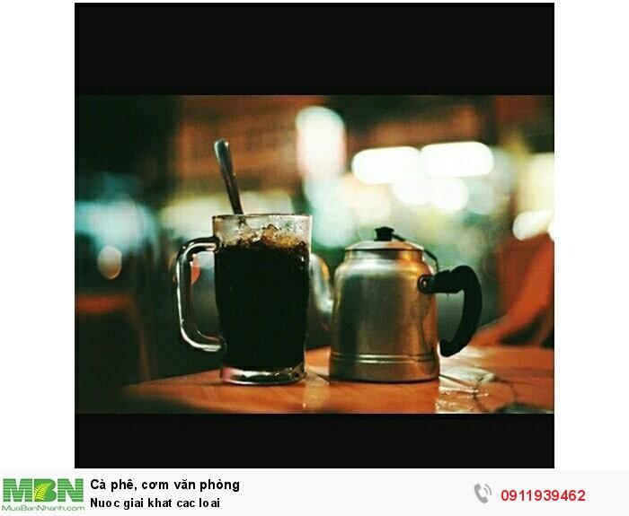 Cafe đá0