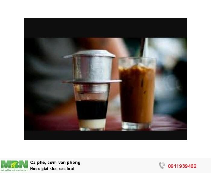 Cafe đá1