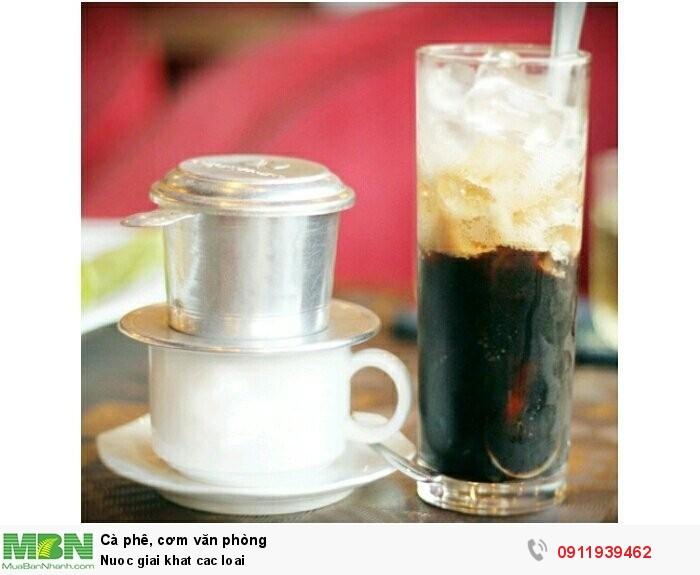 Cafe đá2