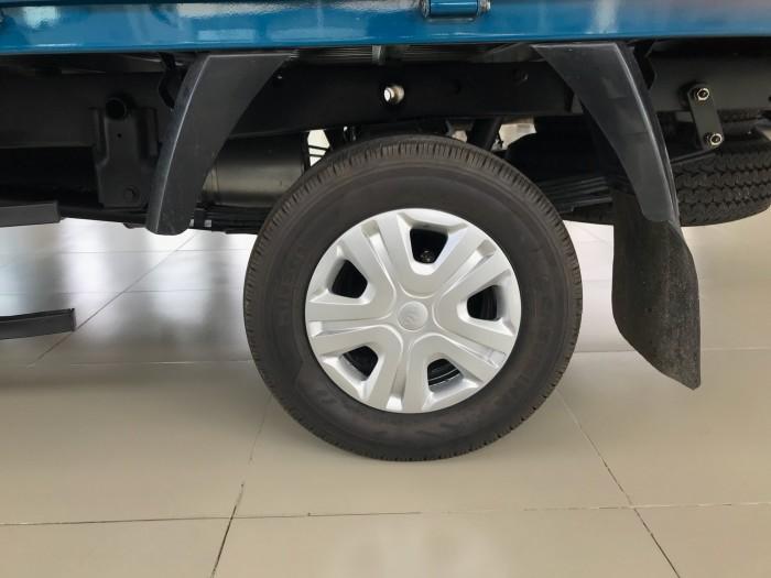 Bán xe Kia  K250 thùng mui bạt, K250 thùng kín tải 1,4 tấn và 2,4 tấn đời 2018 4