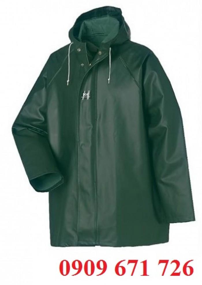 Đơn vị sản xuất áo mưa uy tín giá rẻ, cơ sở sản xuất áo mưa giá rẻ tại HCM