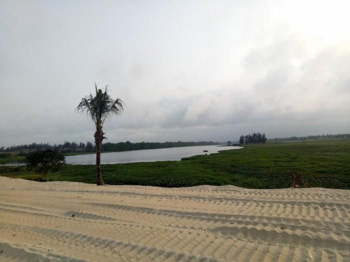 Đất đẹp tiện nghi,KĐT  Điện Thắng Trung sẽ là nơi đầu tư, an cư đẹp