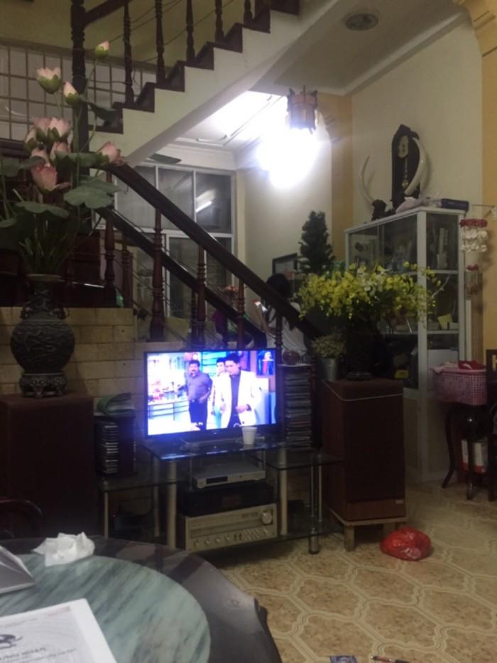 Bán nhà riêng Kim Ngưu 45 m2 mặt tiền 4 m