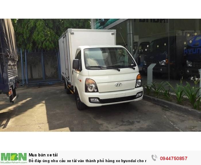 Xe Hyundai Porter  H150  1.5 tấn  nhập khâu từ hàng quốc . bán trả góp , hổ trợ vay ngân hàng 80%