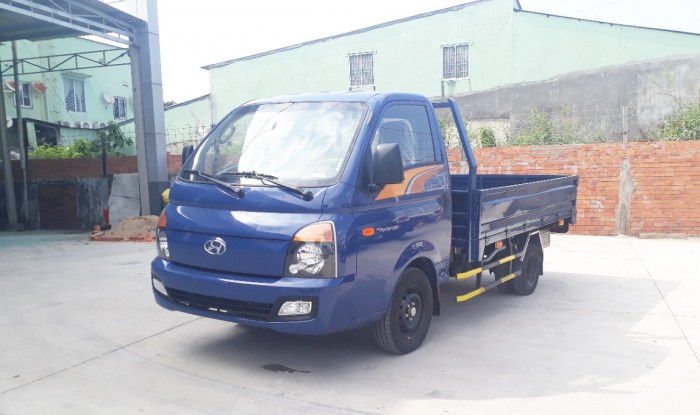 Bán xe Hyundai H150
