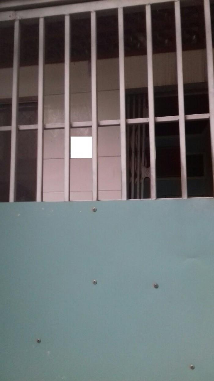 Nhà Đường Lê Văn Quới, 1 Lầu Mới Dt 3,2x9 ,Hxh