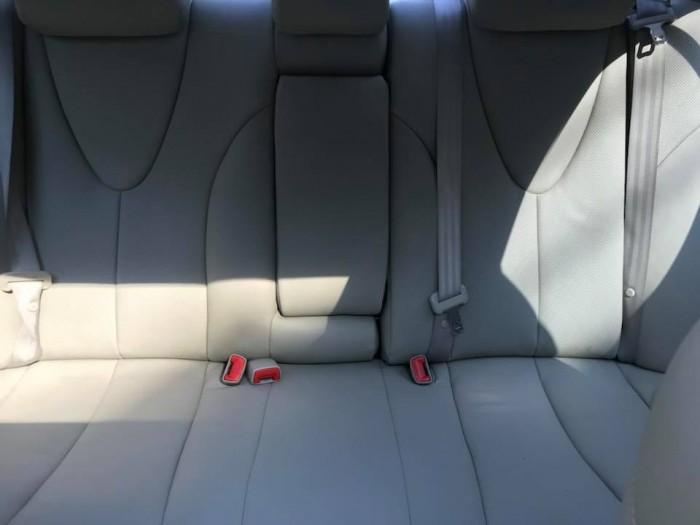 Toyota Camry 2.5 LE. Sản xuất 2010,đk 2011, màu đen, nhập Mỹ. 16