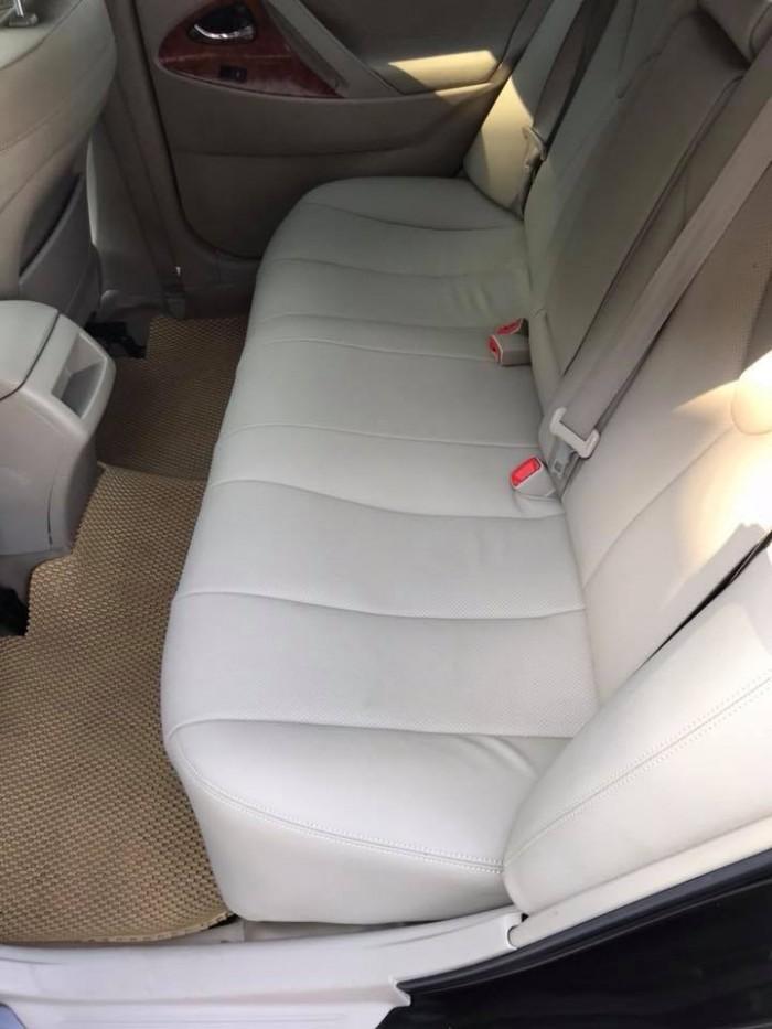 Toyota Camry 2.5 LE. Sản xuất 2010,đk 2011, màu đen, nhập Mỹ. 0