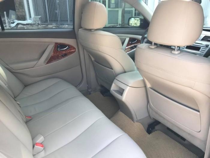 Toyota Camry 2.5 LE. Sản xuất 2010,đk 2011, màu đen, nhập Mỹ. 14