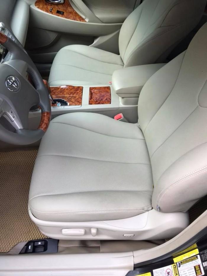Toyota Camry 2.5 LE. Sản xuất 2010,đk 2011, màu đen, nhập Mỹ. 3