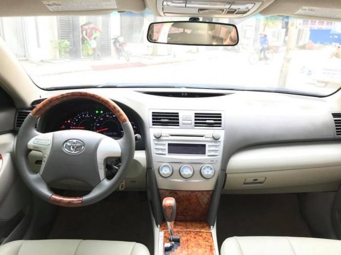 Toyota Camry 2.5 LE. Sản xuất 2010,đk 2011, màu đen, nhập Mỹ. 8