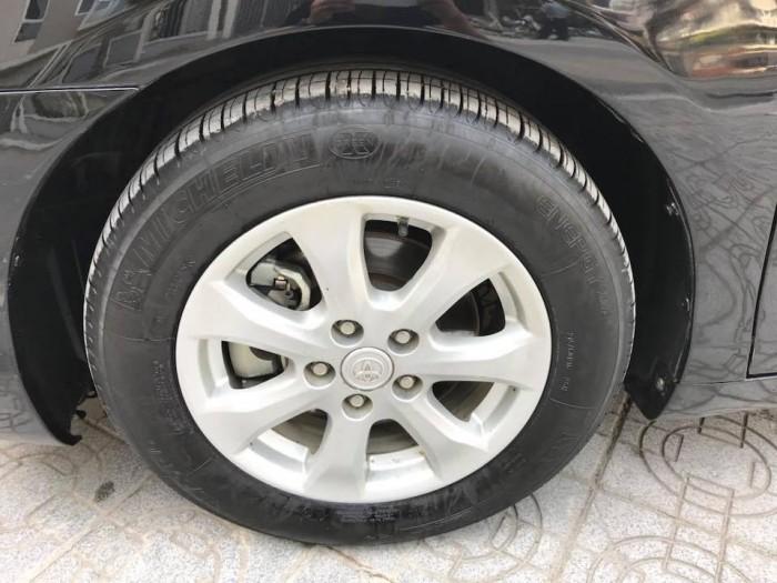 Toyota Camry 2.5 LE. Sản xuất 2010,đk 2011, màu đen, nhập Mỹ. 13