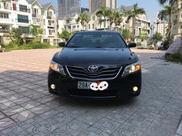 Toyota Camry 2.5 LE. Sản xuất 2010,đk 2011, màu đen, nhập Mỹ. 11
