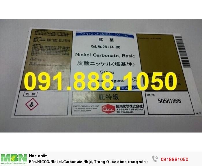 Bán-Nickel-Carbonate1