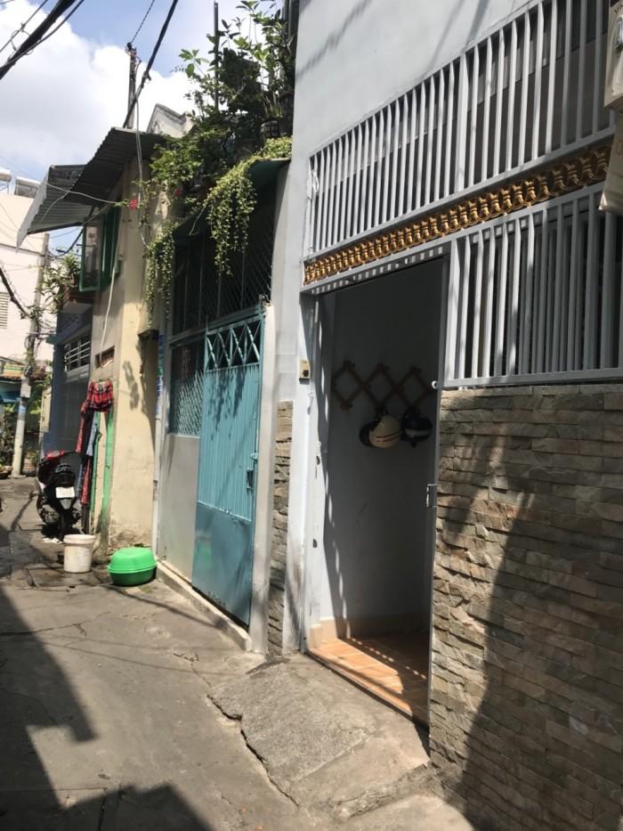Bán Gấp Nhà Nguyễn Đình Chính, 3.3*13m