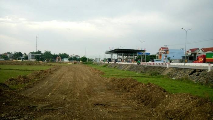 Dự mới mới năm 2018 của Thị Xã Điện Bàn-khu đô thị Điện Thắng Trung -7tr/m2/1 lô