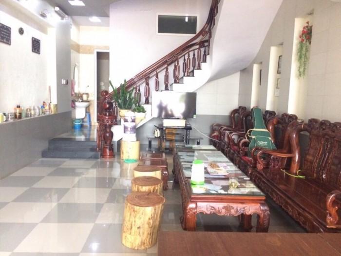 Bán nhà Mặt Tiền Quang Trung, Gò Vấp 4x20m 12 tỷ